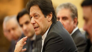 Imran Khan Imran Khan among world's most followed leaders, rises in Twitter rankingsPakistanis against jihad in Kashmir