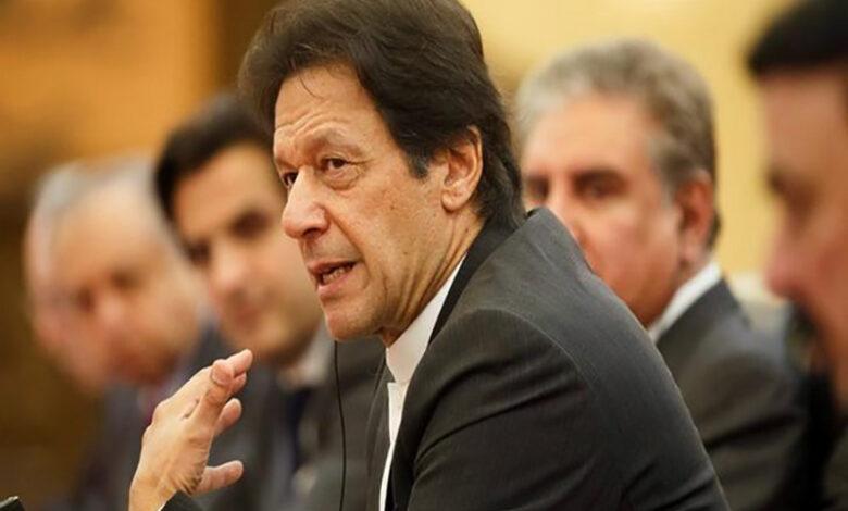 Imran Khan Imran Khan among world's most followed leaders, rises in Twitter rankingsPakistanis against jihad in Kashmir