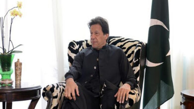 Photo of Imran Khan 'welcomes' UNSC meeting on Kashmir issue