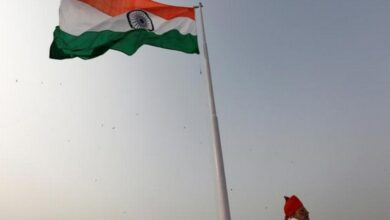 Photo of Indian expats celebrate Independence Day in UAE
