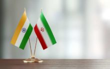 Historical relations between India and Iran