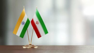 Photo of Historical relations between India and Iran