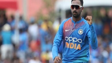 Photo of Florida T20I: All-round India defeat Windies by 22 runs