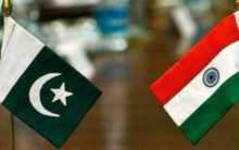 Pak summons Indian envoy yet again