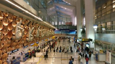 Photo of IGI airport tightens security ahead of Independence Day