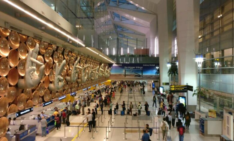 Airports on alert as intel confirms presence of 4 JeM terrorists