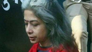 Photo of INX Media: Indrani, accused-turned approver against Chidambaram
