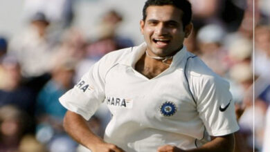 Photo of Irfan Pathan, 100 other cricketers asked to leave J&K