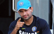 Irfan Pathan to enact in movies, denies compromising religion