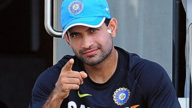 Photo of Irfan Pathan to act in movie