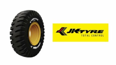 Photo of JK Tyre forays into the world of connected mobility