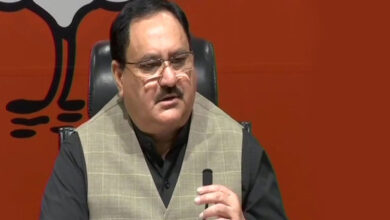 Photo of HP: Nadda reviews AIIMS construction work in Bilaspur