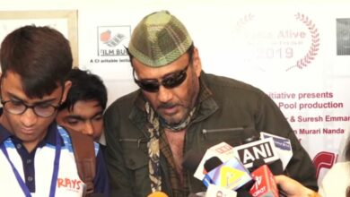 Photo of Govinda, Jackie Shroff fined for promoting herbal oil
