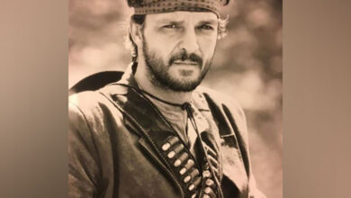 Photo of James Russo to star in Sean Penn 'Flag Day'