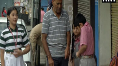 Photo of Jammu: Schools re-open after five days