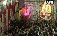Janmashtami celebrated with religious fervour across India