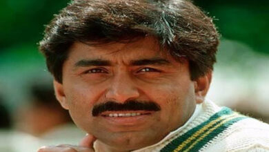 Photo of Will visit LOC to seek peace, says Javed Miandad