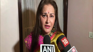 Photo of This man is in everything: Jaya Prada hits out at Azam Khan