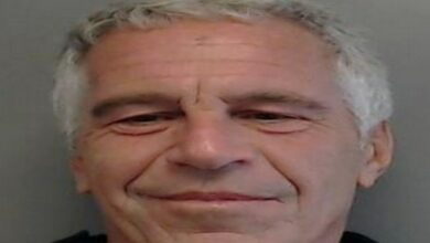 Photo of Jeffrey Epstein dies in 'apparent suicide' in New York jail