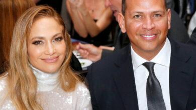 Photo of Legal trouble for Jennifer Lopez, Alex Rodriguez