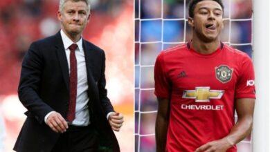 Photo of Manchester United coach backs Jesse Lingard despite goalless run