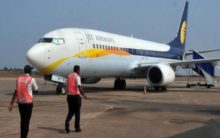 Jet Airways employees to hold protest on Tuesday