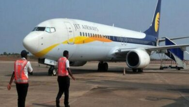 Photo of Jet Airways employees to hold protest on Tuesday
