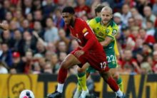 Joe Gomez says Liverpool is hungry for silverware