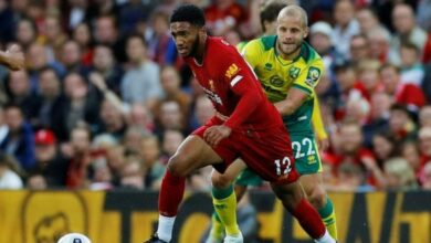 Photo of Joe Gomez says Liverpool is hungry for silverware
