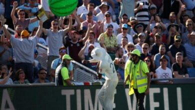 Photo of 'Arise Sir Jofra': Barmy Army hails pacer Archer