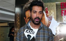 John Abraham 'relieved and happy' with 'Batla House' success