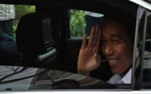 Indonesia to move its capital to jungle-clad Borneo Island