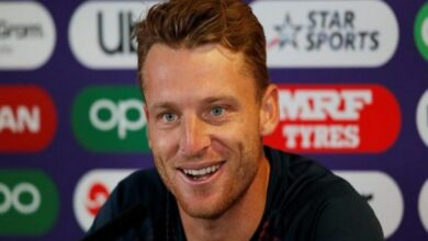 Photo of We have got a fantastic team: Jos Buttler