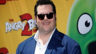 Photo of Josh Gad says 'The Angry Birds Movie 2' has 'different approach'