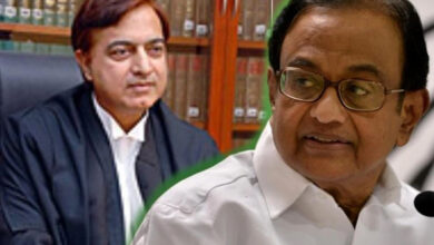 Photo of Judge who rejected Chidambaram's bail appointed as PMLA chairman