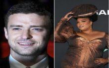 Did Justin Timberlake and Lizzo hint at a collaboration?