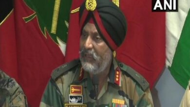 Photo of Pak Army mine found, Amarnath Yatra was on target, says Army