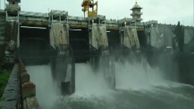 Photo of Karnataka: Water level increases in Kabini Dam