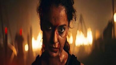 Photo of Dhaakad teaser: Brace yourself to witness Kangana fierce avatar