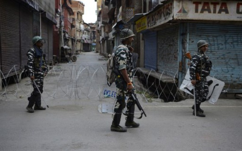 Japan looking into Kashmir issue carefully