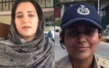 Kashmir: IAS Officer Sehrish, IPS Officer Nitya play key role