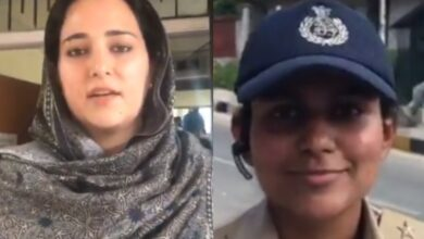 Photo of Kashmir: IAS Officer Sehrish, IPS Officer Nitya play key role