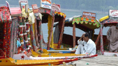 J&K: Shutdown crippled economy, suffer Rs 10000 cr loss