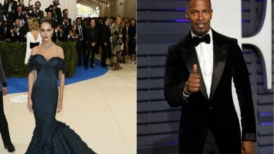 Photo of Here's why Katie Holmes and Jamie Foxx are no more together