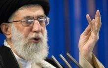 Khamenei urges resistance against US Mideast plan