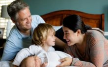 Kids born to aged parents likely to have fewer behaviour problem