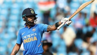 Photo of T20I: Kohli, Rahul shine in India's six-wicket win over Windies