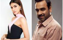 Kriti Sanon, Pankaj Tripathi to star in 'Mimi'