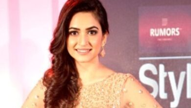 Photo of Never wanted to become an actress: Kriti Kharbanda