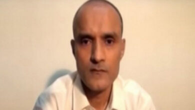 Photo of Jadhav appeal in civilian court: Pak army denies move